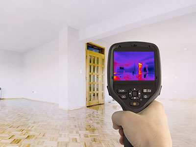 services termite inspections